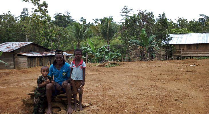Apa Kabar Kurban Di Kampung Mualaf Abun, Papua?